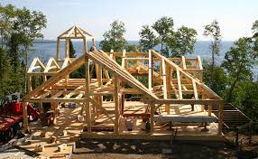 a frame house floor plans timber frame home designs and floor plans exles great