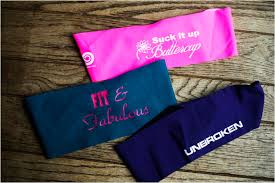 non slip headbands bondi band review and giveaway nonslip athletic headbands