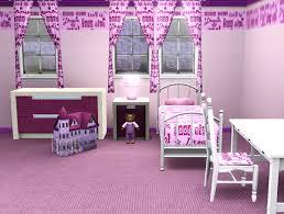 les chambre sims3 baraquesasims les chambres enfants