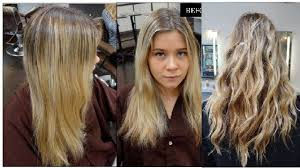 the american wave hair style beach waves american wave stylenotedvbeach hairstyle medium hair