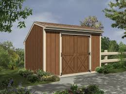 monessen salt box storage sheds plan 002d 4500 house plans and more