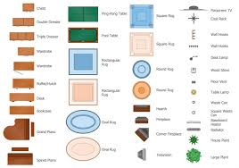 office floor plan symbols uncategorized floor plan furniture clipart incredible for lovely