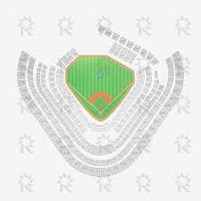 Diamondbacks Stadium Map Angel Stadium Of Anaheim Baseball Sports Seating Charts
