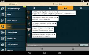 how to play runescape on android runescape companion android apps on play