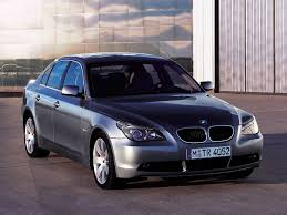 2006 bmw 550i review 2007 bmw 5 series overview cargurus