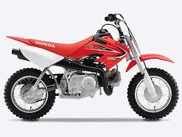 si e moto enfant motocross loisir gamme motos honda