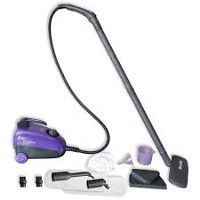 Rent Upholstery Steam Cleaner Home Depot Sienna Eco Steam Canister Vacuum Cleaner Ssc 0312 The Home Depot