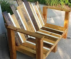 Outdoor Patio Pallet Furniture - pallet furniture