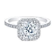 radiant cut halo engagement rings 1 20 carat radiant cut halo engagement ring