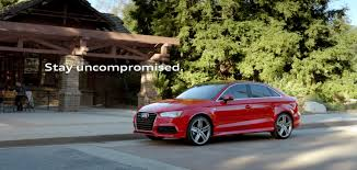 audi a3 commercial 2015 audi a3 gets filled commercial autofluence