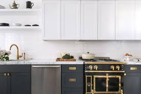 what was the kitchen cabinet farmhouse kitchen the little white
