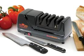 best sharpener for kitchen knives best knife sharpener reviews 2017 manual and electric systems guide