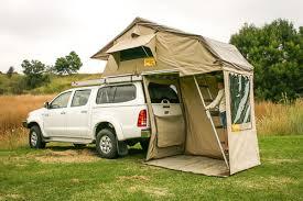 Ezi Awn Rooftop Tent Versus Ground Tent 4x4 Equipt