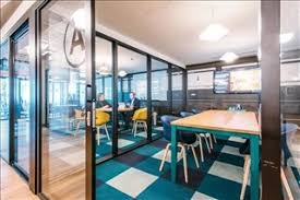 coworking space in times square manhattan new york city