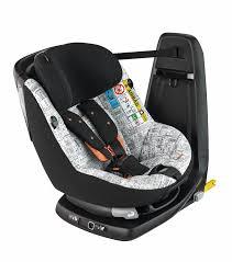 siege de bebe l axissfix de bébé confort en version célébration bébé en