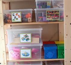 Operation Organization by Operation Organization Velcro Toy Storage Labels The Cottage Mama