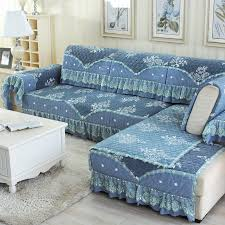 Plush Sofa Cover Compare Prices On Sofa Cover Thickening Online Shopping Buy Low
