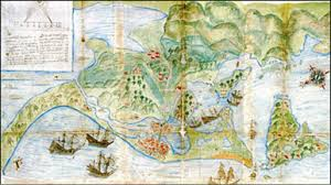 Exposição na Espanha mostra crueldade da pirataria após século 16