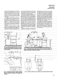 Standard Seat Height Environmental Design Casual And Burgers On Pinterest Idolza