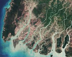Irrawaddy River Map Space In Images 2017 07 Irrawaddy Delta Myanmar