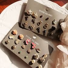 earring stud set cheap set boxer buy quality set directly from china set