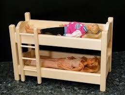 Barbie Bunk Beds Barbie Bedroom Set For Kids Home Design Ideas