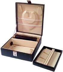 jewellery box rings images Addyz high quality velvet locker jewellery box necklaces chain jpeg