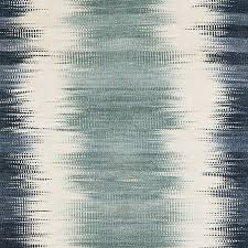 Blue Ombre Rug Dash And Albert Sombre Kilim Woven Wool Rug