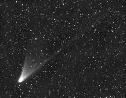 Comet 41p by Comet Will Be Visible From Hawaii In March