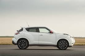 juke nismo 2015 nissan juke nismo rs review