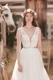 tulle wedding dresses tulle wedding dress style 2063 mikaella bridal