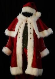 santa claus suits santa s coat buttons search santa mrs claus