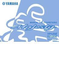 manual yamaha 125