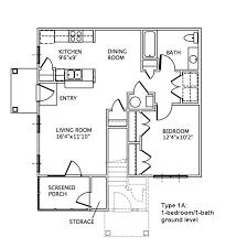 1 bedroom floor plans 1 bedroom floor plans may river