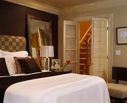 Rustic Room Divider Richmond French Country Bedrooms Bedroom Traditional With Rustic