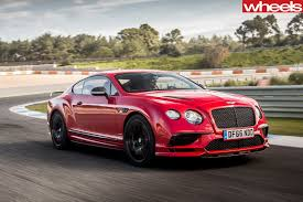 bentley bathurst 2017 bentley continental supersports review wheels