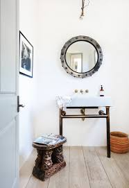 Powder Room In French 30 Powder Rooms Ideas Small Space Decorating