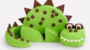 dinosaur cake great new zealand birthday cake book recipe new world supermarket