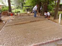 Paver Patio Brick Paver Patios Hgtv