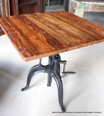 Wooden Table L Chair And Table Design Cool Solid Wood Table Top Solid Wood