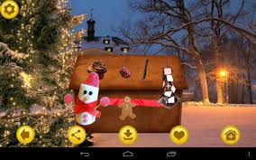gingerbread house maker android apps on google play