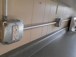 Modern Electrical Outlets Metal Conduit Wiring Light U0026 Electricity Pinterest Metals