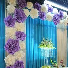 2016 new popular artificial flower diy craft ornament for