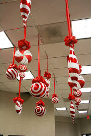 christmas ornaments peppermint candy christmas ornaments candy