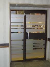 custom glass door decals etched look glass decals custom glass etching and frosted window