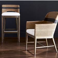 Palecek Chairs Our Fritz Collection By Kirk Nix Twistedabacarope Palecek