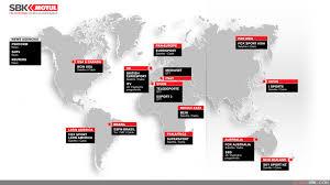 Tv Reception Map Worldsbk