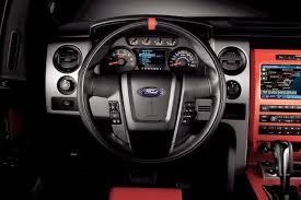 Classic Black Ford Svt Raptor - 2011 ford f 150 svt raptor