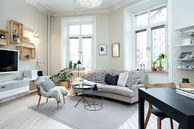 different home decor styles swedish home decor fur cover soft white brings freshness decorating