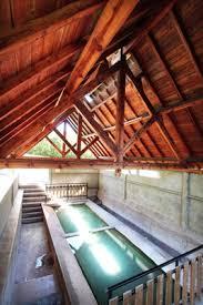 chambres d hotes chaudes aigues lavoir a eau chaude patrimoine culturel chaudes aigues cdt cantal